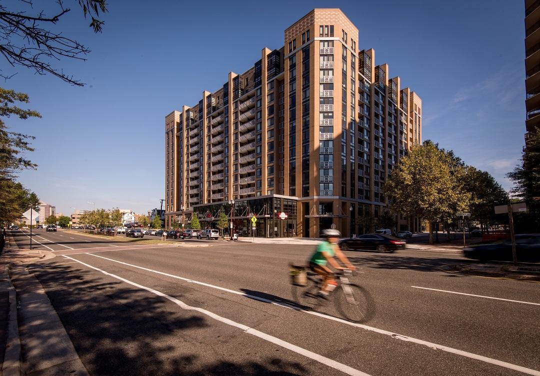 Virginia Square Towers in Arlington, VA