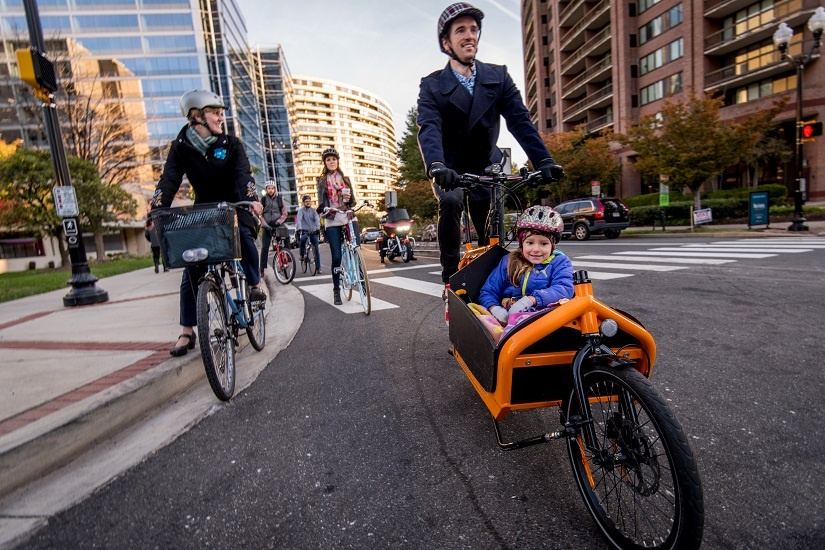 child-in-bike