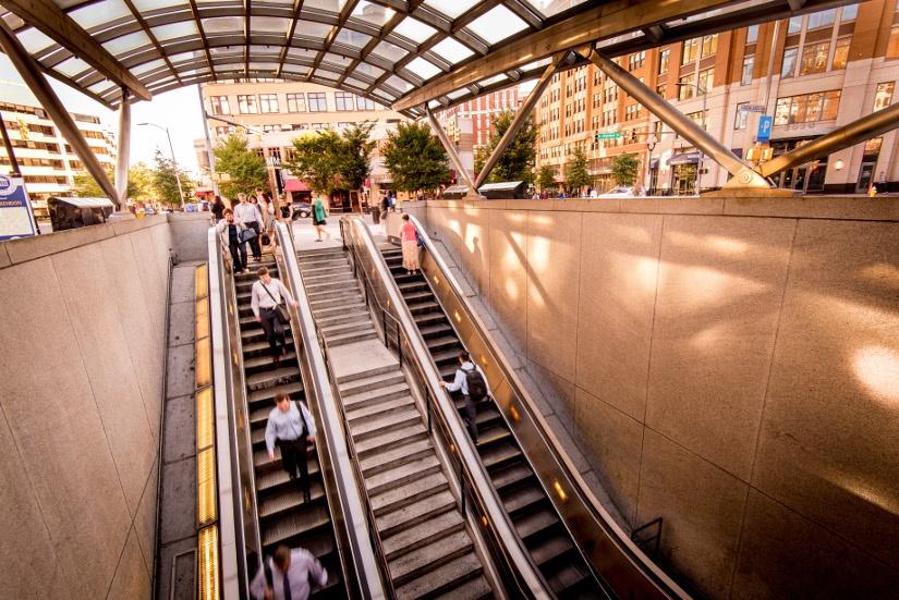commuters-escalator-clarendon-station.jpg