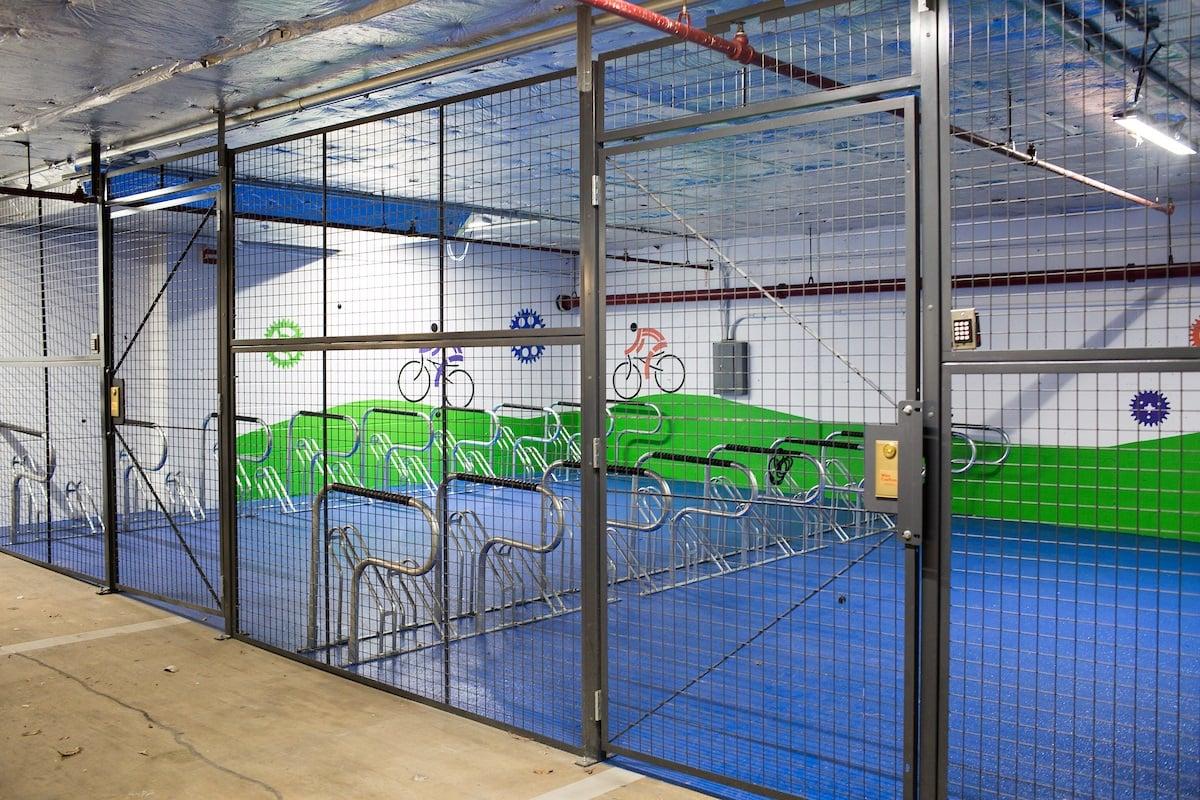 secure-bike-parking-room
