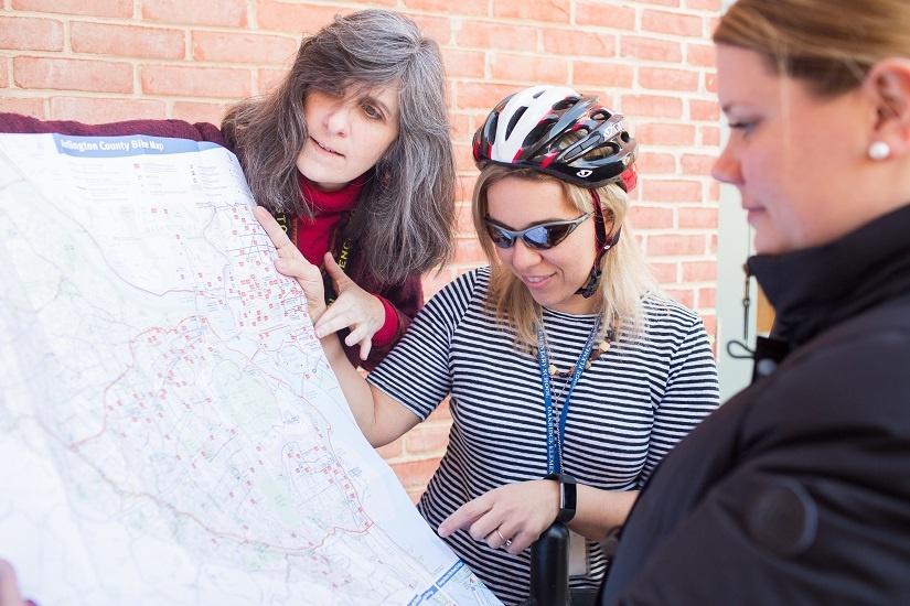 teachers-bike-map