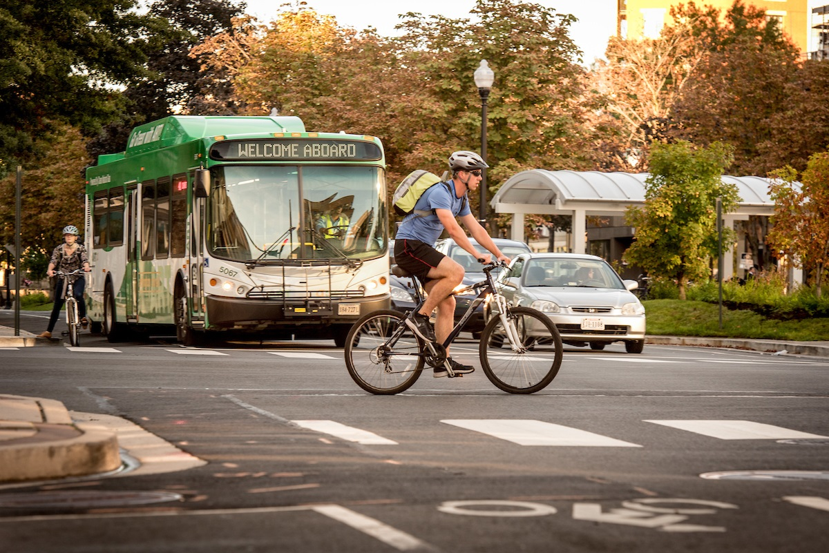two-cyclists-and-a-bus-welcome-aboard