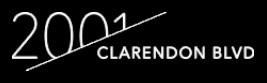 2001 Clarendon Blvd Apartments Logo
