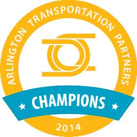 Arlington Transportation Partners - Champions 2014