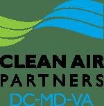 Clean Air Partners Logo