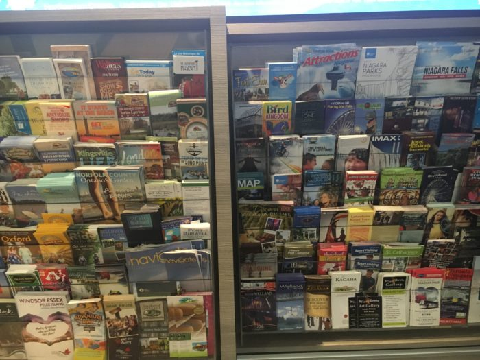 Candy Land of Brochures