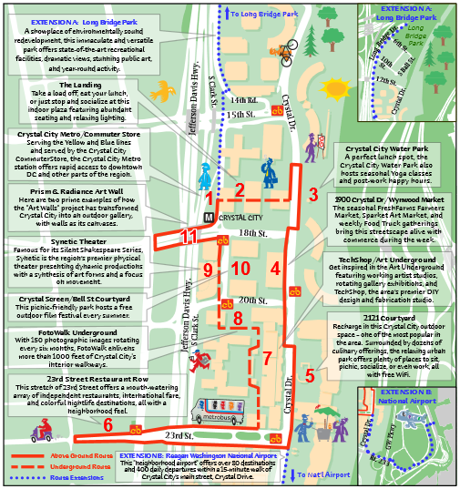 Walkability, WalkScore, Bike Trails