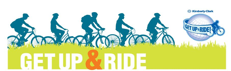Get Up and Ride banner