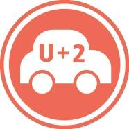 Carpool icon