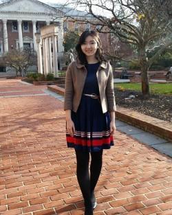 Christy Lee, ATP's Business Development Specialist