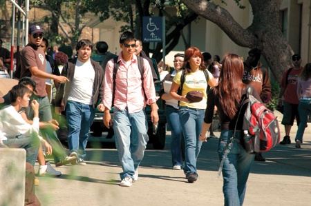University and College Campus Students