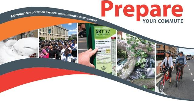 Emergency Preparedness Month poster