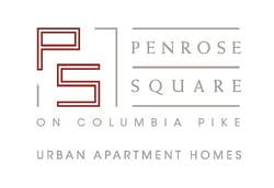 Penrose Square Logo