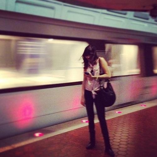Reema & the Metro