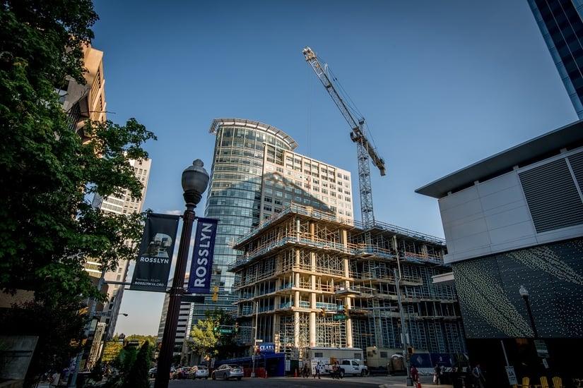 Rosslyn, Property & Development, Arlington, VIrginia