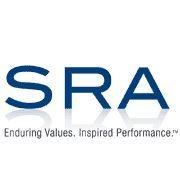 SRA International Logo
