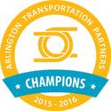 Schools Champions Logo