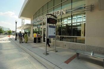 Shirlington Bus Station