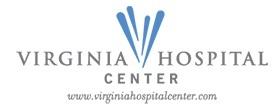Virginia Hospital Center Logo