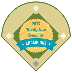 Workplace Commute Champion