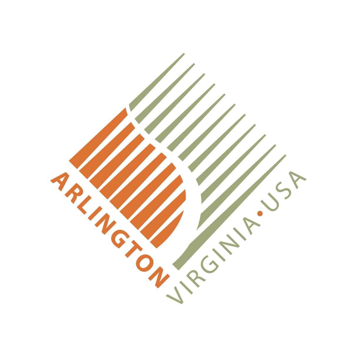 AED Logo, Arlington, VA, Virginia