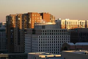 Businesses and Residential Communities in Arlington, VA