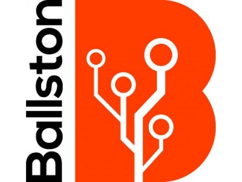 Ballston BID Logo
