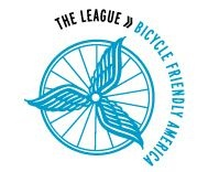 The League of American Bicyclists Bicycle Friendly