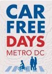 Car Free Day poster