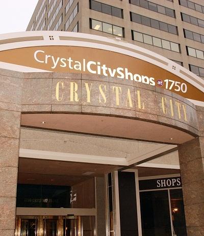 Crystal City Shops
