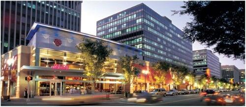 Crystal City BID - downtown
