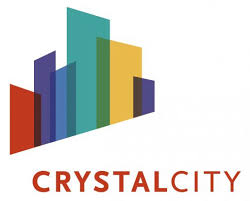 Crystal City BID logo