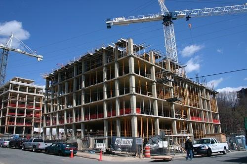 Development Services - Site Plan Compliance