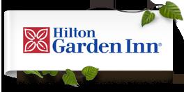 Hilton Garden Inn, Shirlington Logo