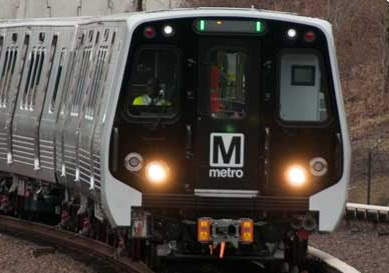 New Metro Cars