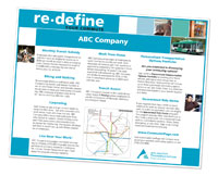 Quick Glance Brochure