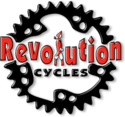 Revolutions Cycles Logo