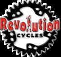 Revolutions Cycles Logo