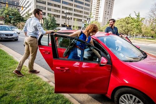 Carpool Reality