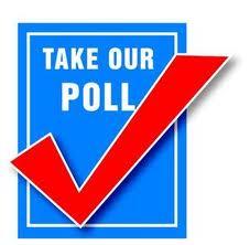 Take Our Poll