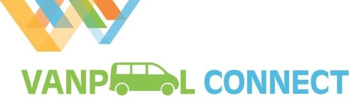 Vanpool Connect