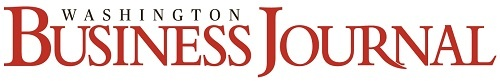 Washington Business Journal Logo