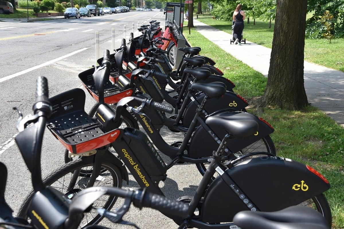 capital-bikeshare-ebike-at-station