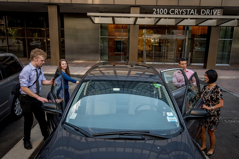 four-people-carpooling-crystal-drive