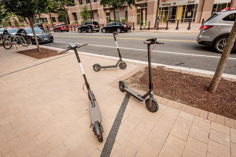three-escooters-in-arlington