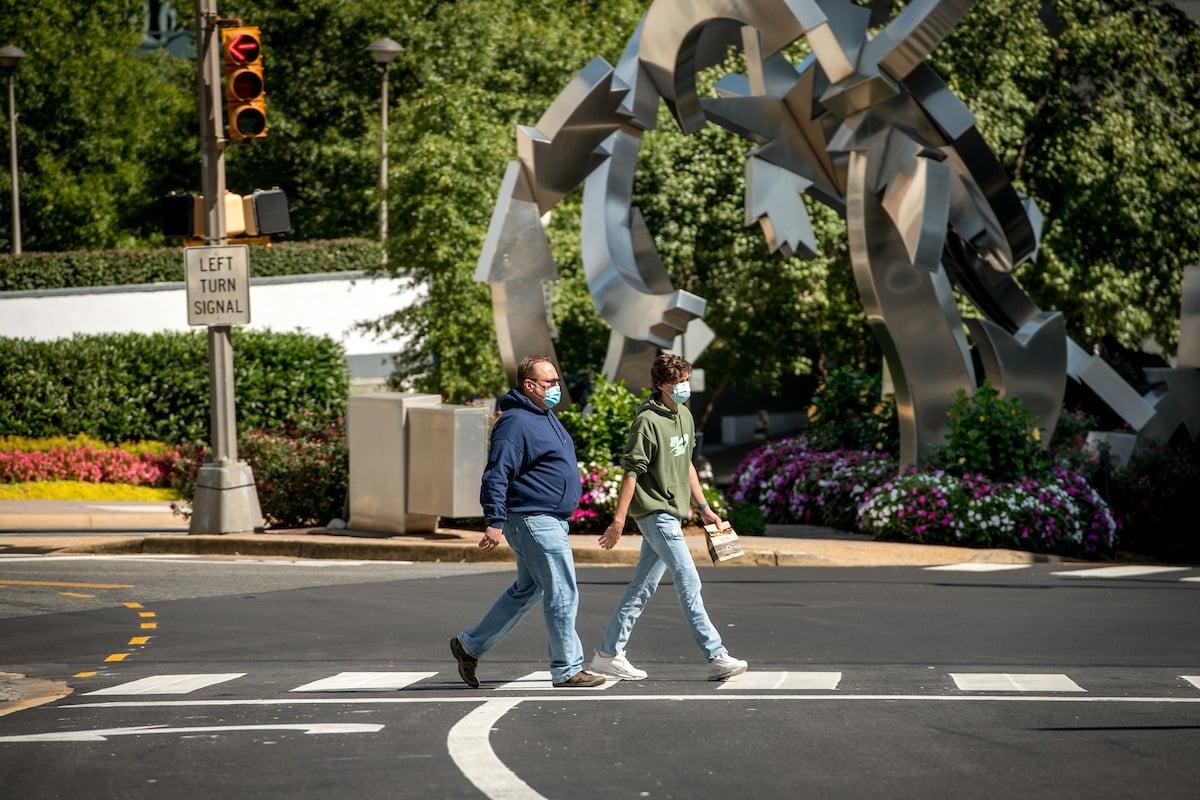 two-men-walking-in-rosslyn