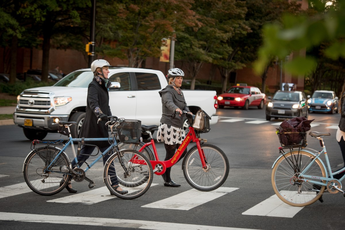 walking-bikers-capital-bikeshare