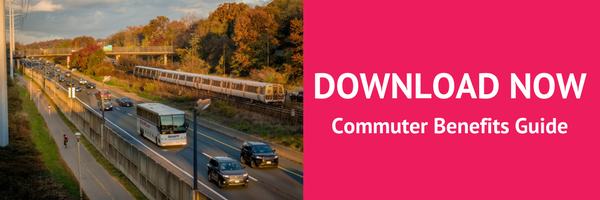 Download the commuter benefits guide now