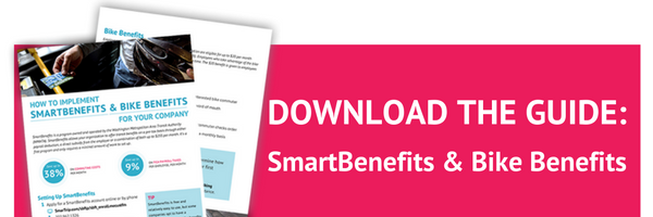 Download the SmartBenefits & Bike Benefits Guide