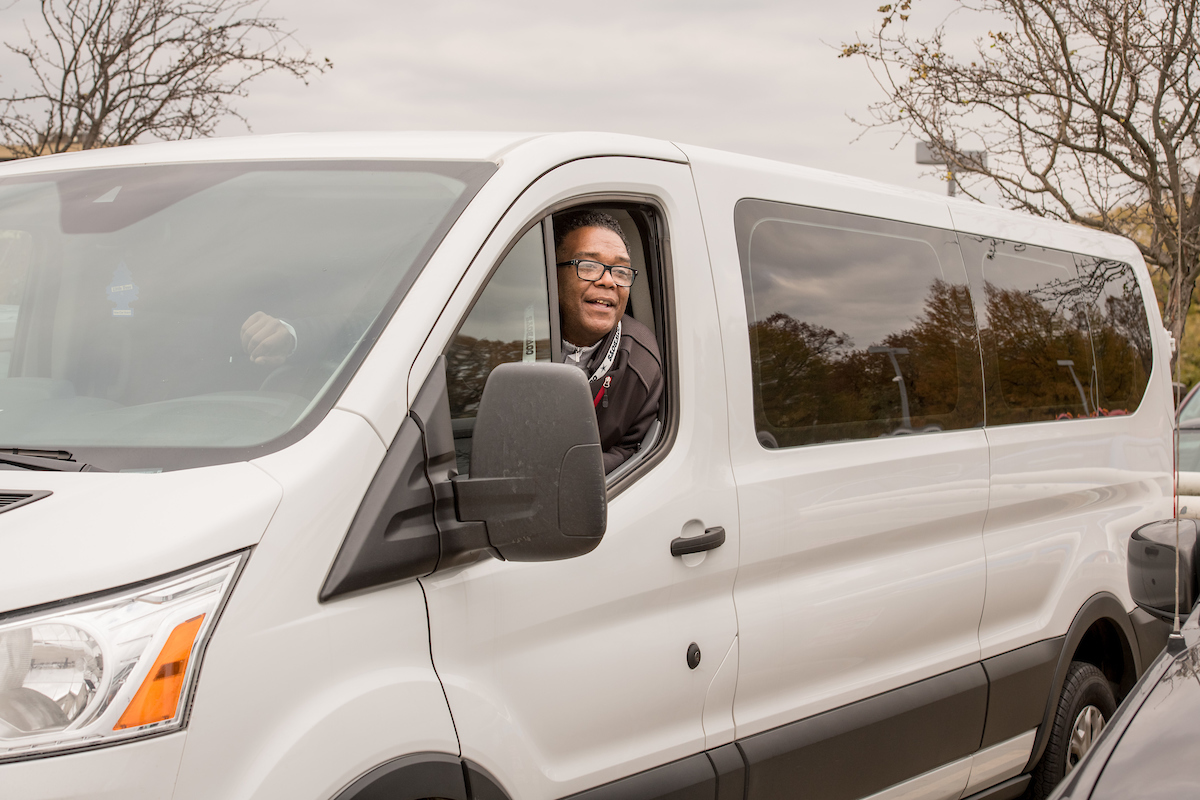 Ready to Form a Vanpool?